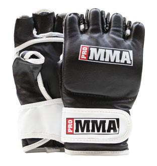 Pro MMA Gloves